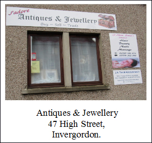 J'adore Antiques & Jewellery